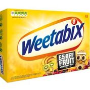 Weetabix returns to radio with new campaign for the airwaves