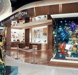 Tiffany & Co and Louis Vuitton launch new stores at Selfridges Birmingham