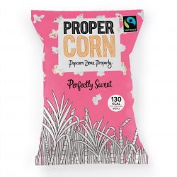 PROPERCORN launches sweet solution to the big night in