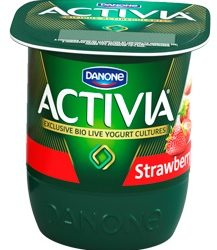 Danone brands, Activia and Volvic, kick off New Year campaigns