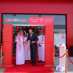 Spar International enters Saudi Arabia with new partner Al Sadhan