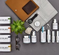 Onstate cleans up with men's grooming brand, Scrubd