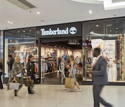 Timberland signs up for space at intu Victoria Centre and intu Chapelfield