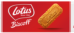 Lotus Biscoff launches new retail pack design