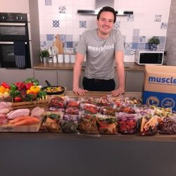 Nottingham grocery disruptor, Musclefood.com, lands major investment from BGF