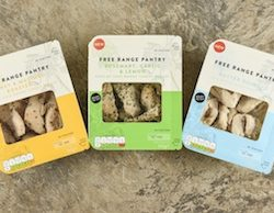 Dalehead Foods unveils ground breaking recyclable packaging for the fresh market