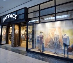 Fat Face enhances customer experience with API-led connectivity