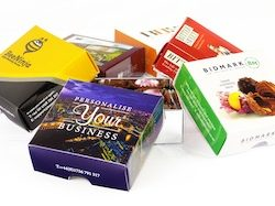 Chocolate company, Whitakers, expands personalised range