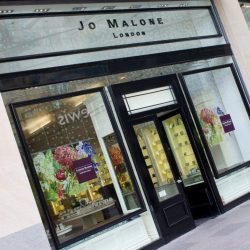 Jo Malone London signs up with intu after pop-up store success