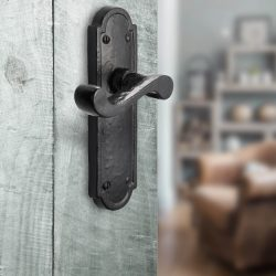 Why it works: a revolution for door furniture retailing driven by A Perry