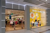 River Island launches first standalone kidswear store at intu Braehead