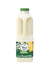 Farmer-owned Arla Foods and Yeo Valley announce partnership on liquid milk, butter and cheese