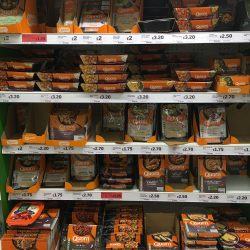 Quorn's success highlights need for suppliers to meet changing shopper demands, says Bridgethorne