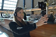 Go Instore's live video streaming technology helps Marriott International's European Convention Network increase bookings