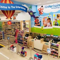 The Entertainer relaunches global flagship store at Westfield London