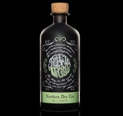 Poetic License craft gin rolls out across Co-op convenience stores