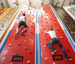 Indoor adventure climbing operator signs up for 8,450sq ft space at intu Watford