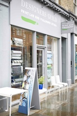 Designers Guild upsizes King's Road showroom