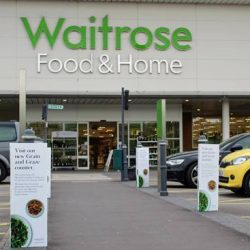 Merchant Gourmet and Waitrose team up