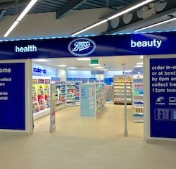 Boots UK to serve customers on-the-go at new store in Roadchef's Strensham South