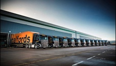 Wincanton extends Halfords relationship with agreement of new five-year contract