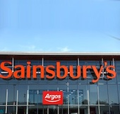 Sainsbury's struggles through Christmas, says GlobalData