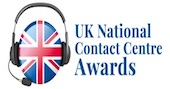 UK National Contact Centre Awards – winners announced