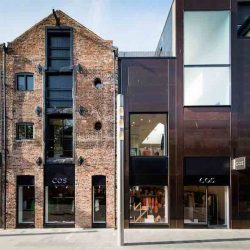COS opens regional flagship at Liverpool ONE