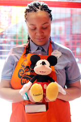 Disney to bring even more magical experiences to flagship Oxford Street store