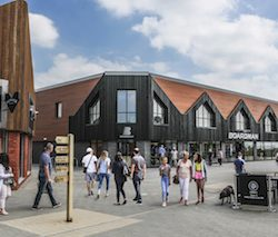 Evesham's The Valley anticipates increased footfall thanks to flagship Boardman Bikes Performance Centre
