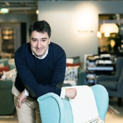 IKEA appoints Javier Quiñones as UK and Ireland country retail manager