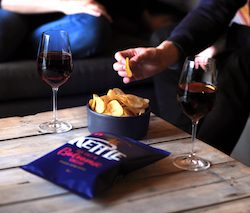 KETTLE Chips launches new price marked sharing range