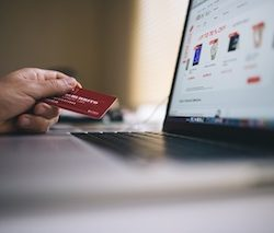 Online spending surges, but retailers must up their e-commerce game to get a piece of the pie, says Tryzens