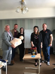 Blakemore Retail colleagues receive life-saving training