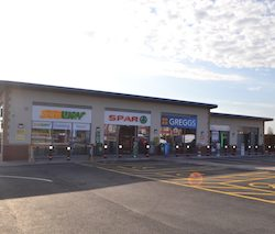 Thurcroft Soar re-launched as new flagship store