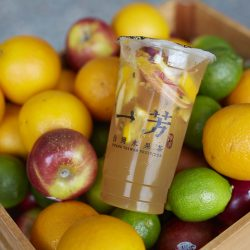 Shelley Sandzer secures first UK store for Taiwanese fruit tea brand, YiFang