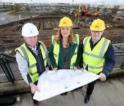 McDonald's leads redevelopment at The Junction