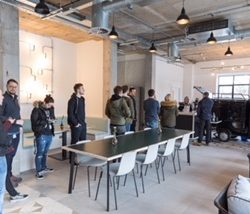 Bruntwood builds communities with new 'pop up' retail