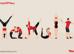 Yakult celebrates the 'Science of You' with  free sports and wellness activities