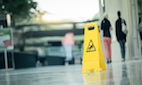 Extreme cleaning specialist steps in to tackle £0.5billion slips and trips bill