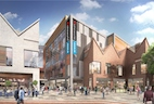 intu Watford undergoes multi-million-pound makeover  ahead of extension launch