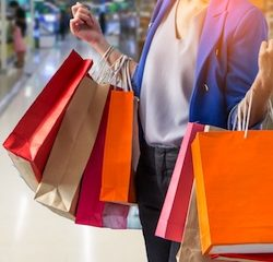 Deloitte: average pre-Christmas discounting reaches 43.8% record, but last minute shoppers to find best deals