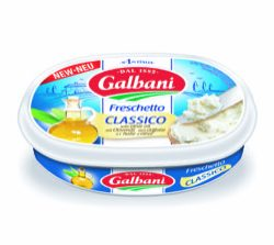 Galbani breathes Italy into soft white cheese with launch of Galbani Freschetto