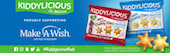 Kiddylicious announces global expansion