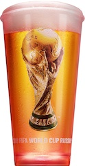 Budweiser celebrates euphoria of 2018 FIFA World Cup with nationwide retail activity