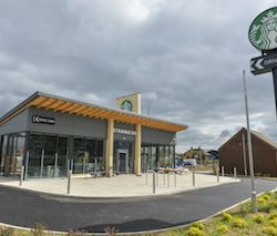 23.5 Degrees opens 50th Starbucks store with plans for further expansion