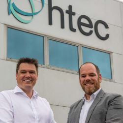 HTEC boosts its experienced team with technology expert