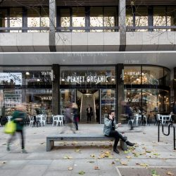 Planet Organic achieves COVID-19 safe status for all 15 London locations