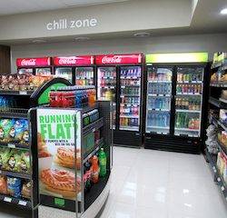 FreshStop: going small is getting big in convenience retail