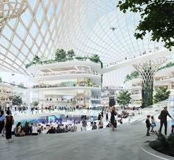 Westfield reveals vision for the future of retail
